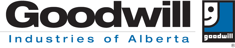 Goodwill Industries of Alberta Logo